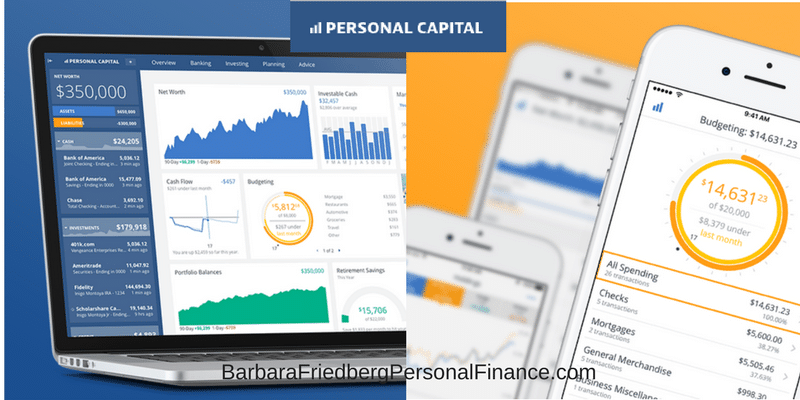 Quicken vs. Personal Capital Review: Which One Is the Best Money Management Tool?