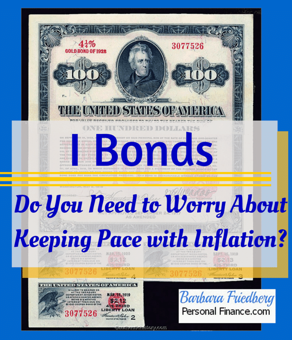 The Best Investment to Keep Pace With Inflation, Guaranteed -Part 1