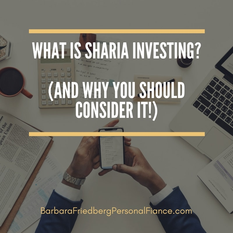 What is Halal Investing? How to Invest With Your Islamic Faith