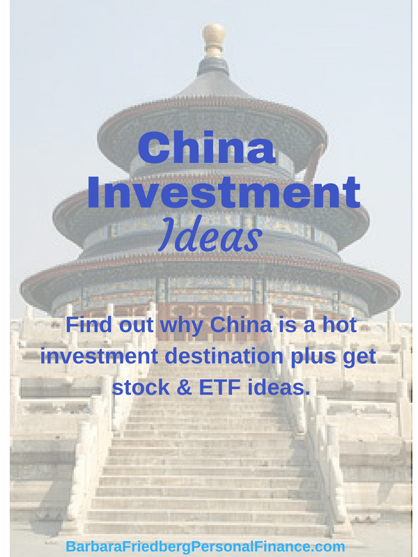 Investing in China – Ideas to Tap the Exploding Chinese Economy