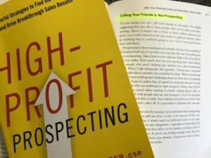 Prospecting: Asking for Referrals the Right Way