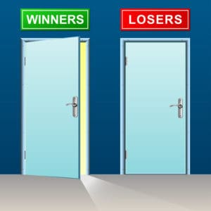 Quit Acting Like a Loser. Unless You Like Being a Loser.