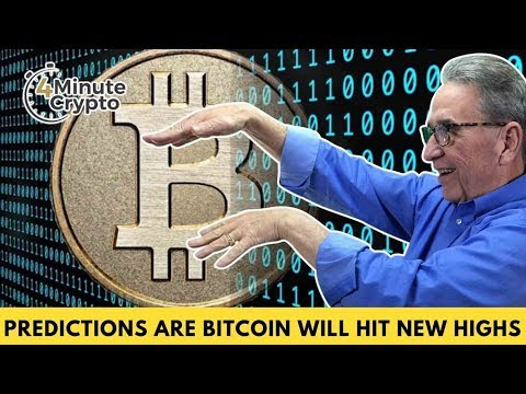 2019 Predictions Bitcoin Heading for New All Time High