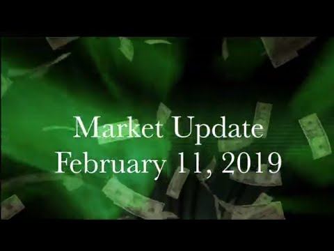 The Market Cap Show for 2-11-19