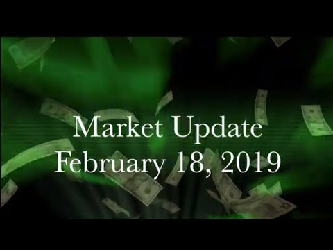 The Market Cap Show for 2/18/19
