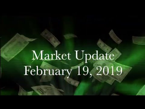 The Market Cap Show for 2/19/19
