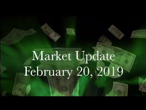 The Market Cap Show for 2/20/19
