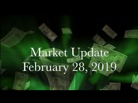 The Market Cap Show for 2/28/19