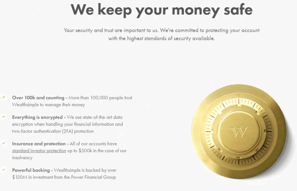 Wealthsimple Review - Is Wealthsimple Safe?