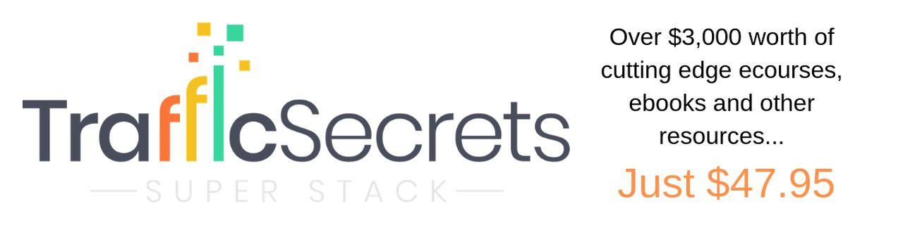 Traffic Secrets Super Stack