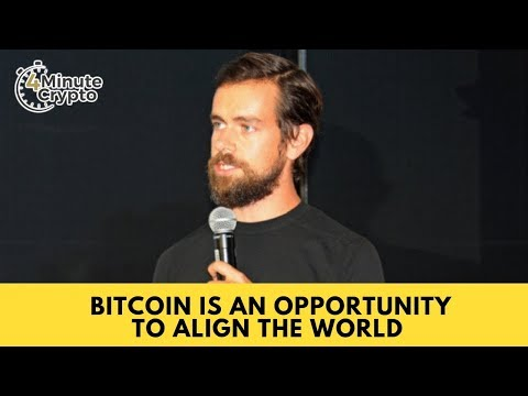 Bitcoin Is An Opportunity to Align the World