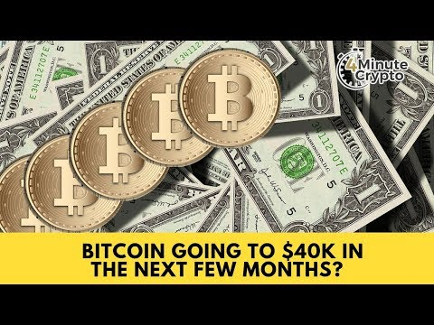 Tom Lee Says Bitcoin Going to $40k in the Next Few Months