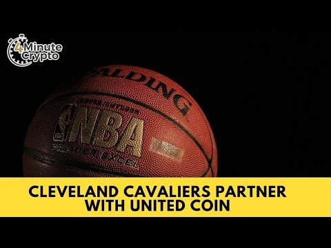 Cleveland Cavaliers Partner With United Coin