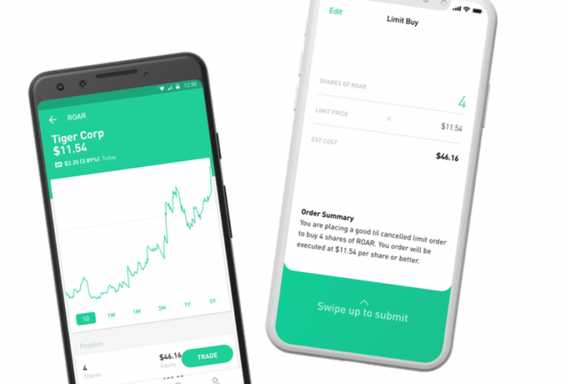 Robinhood vs. M1 Finance
