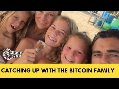 Catching Up With The Bitcoin Family