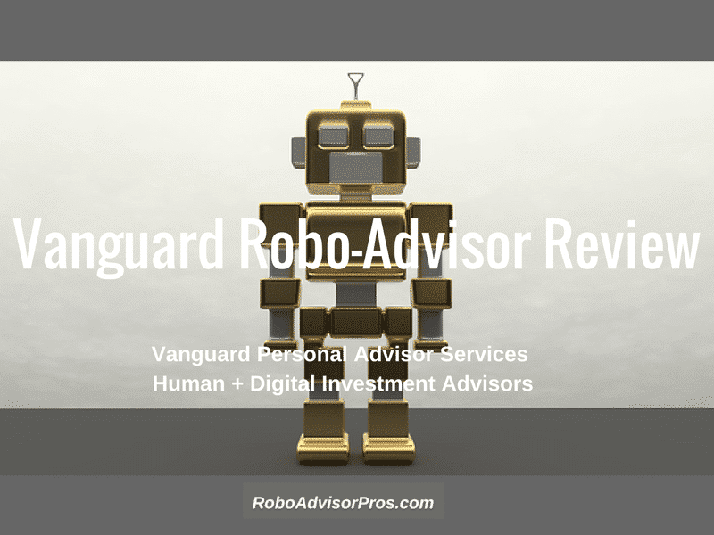 Vanguard Personal Advisor Services Review 2020-Top AUM & Low Fees
