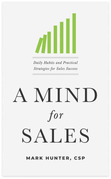 How to Have a Mind to Prospect
