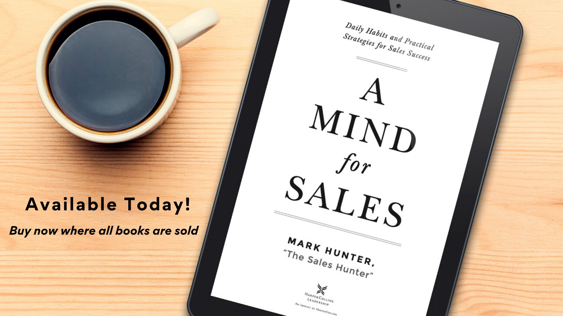 Monday Motivation Video: Are you a Sales Hunter or a Sales Farmer?