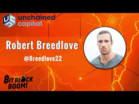 Robert Breedlove – Masters And Slaves Of Money – Session Nine At BitBlockBoom