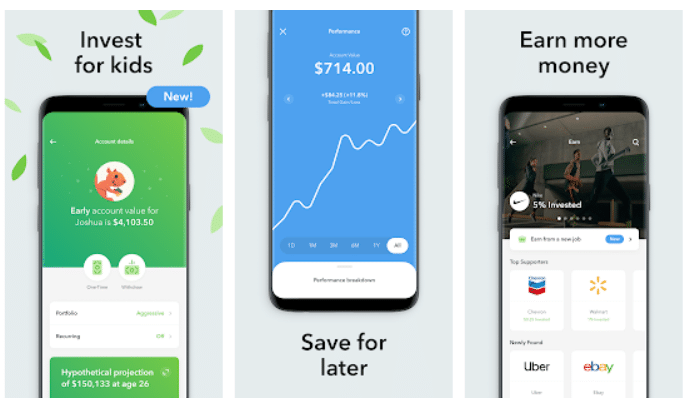 Robinhood vs Betterment vs Acorns – Which is Best for You