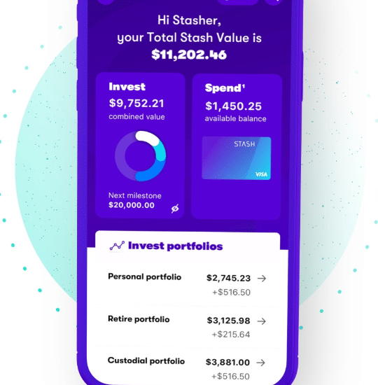 M1 Finance vs. Stash-Which Investment App is Best for You?