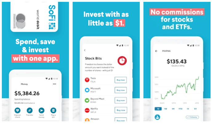 SoFi Active Investing Review – Free Investing for Newbies