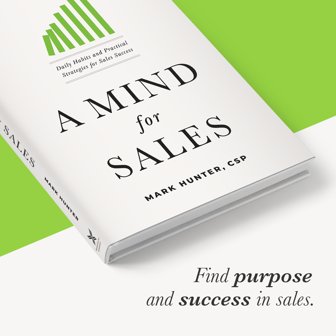 How to Succeed in Sales