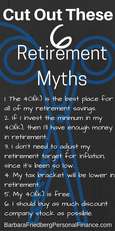 The Truth About the 401k – Myths Exposed