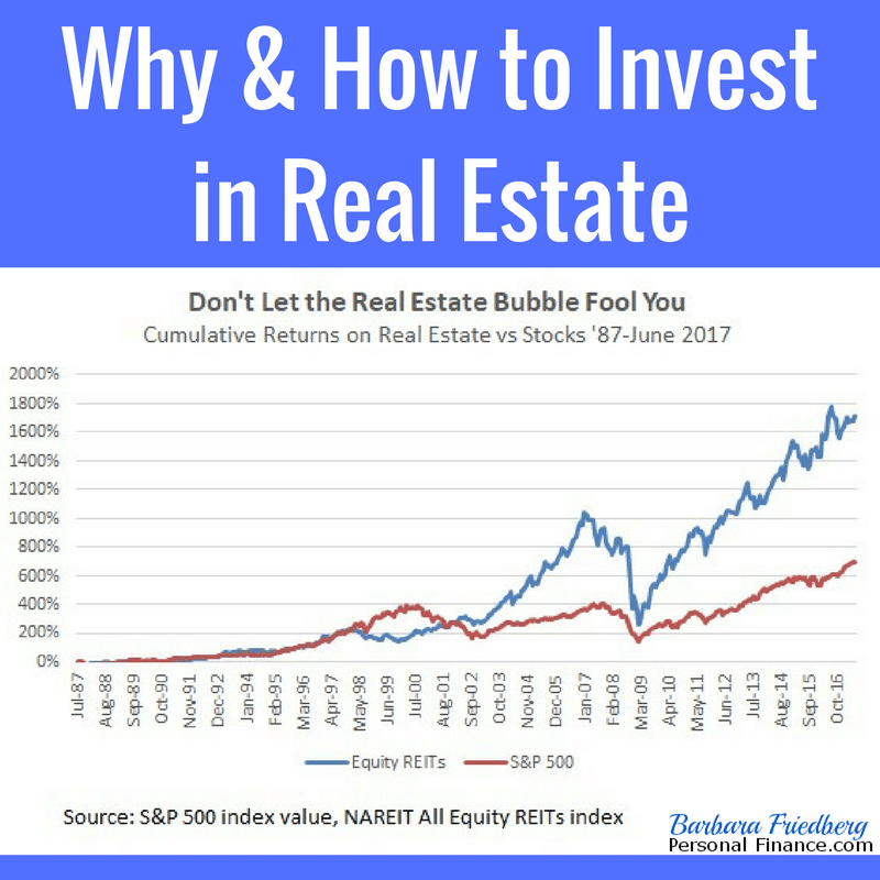 Learn About Real Estate Crowdfunding and Investing Without the Hassle