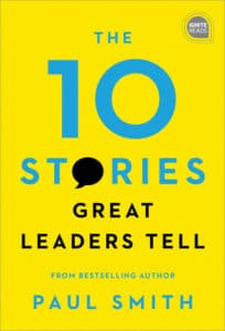 4 Stories Great Salespeople Tell