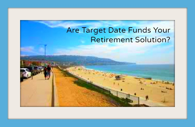 Should I Invest In a Target Date Retirement Fund?