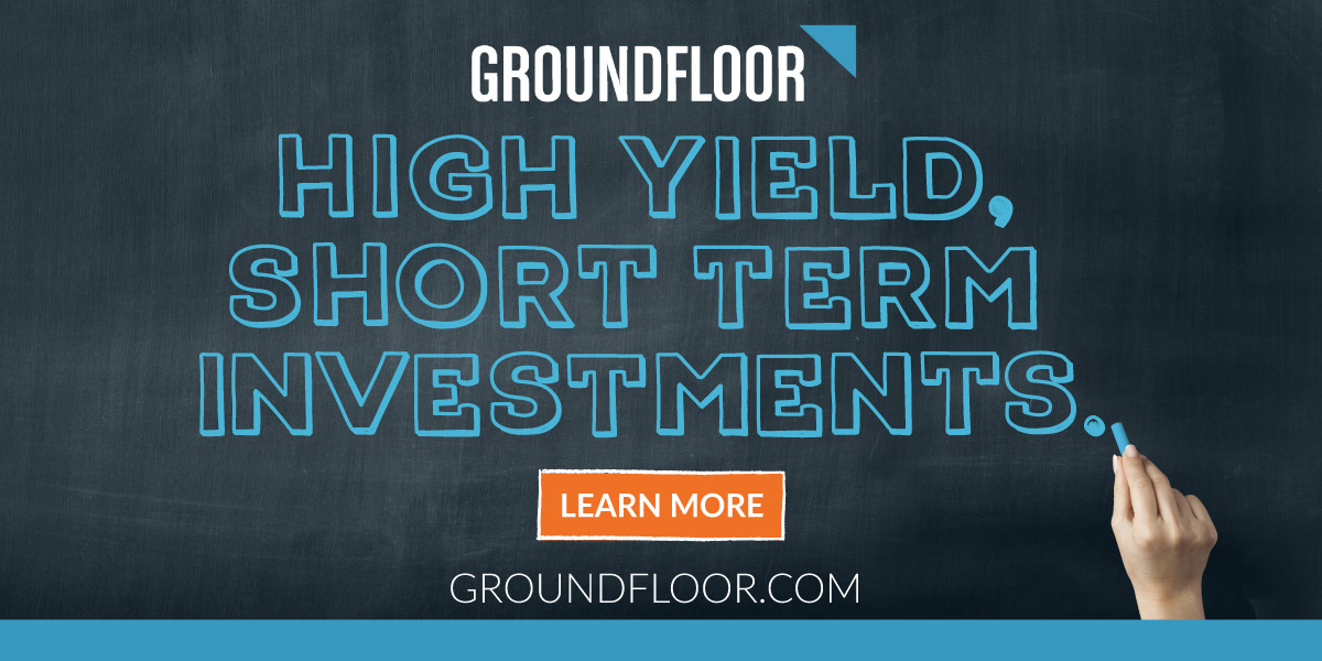 Fundrise vs Diversyfund vs Groundfloor | Real Estate Crowdfunding for All
