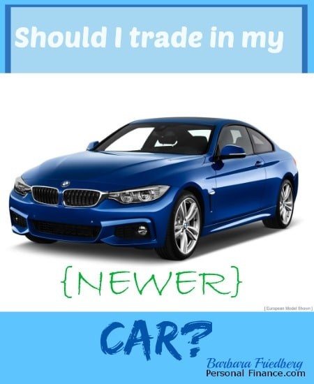 How Trading In a Car Every Two Years Makes Good Financial Sense