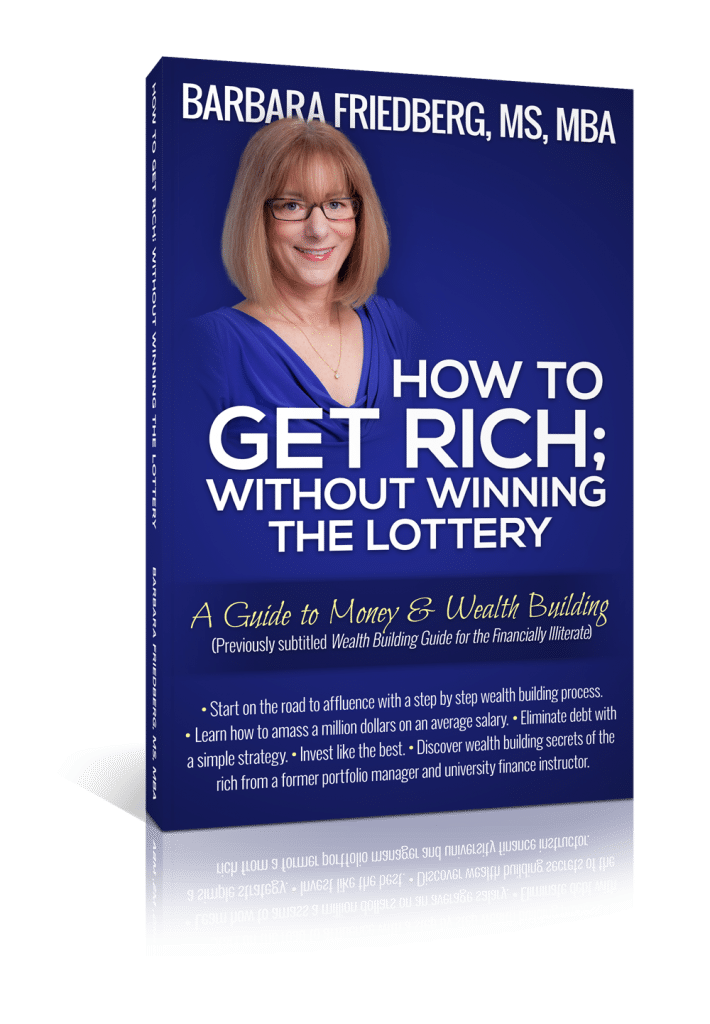 How to Get Rich | Without Winning the Lottery