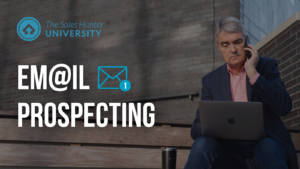 Ground Rules for Prospecting with Email