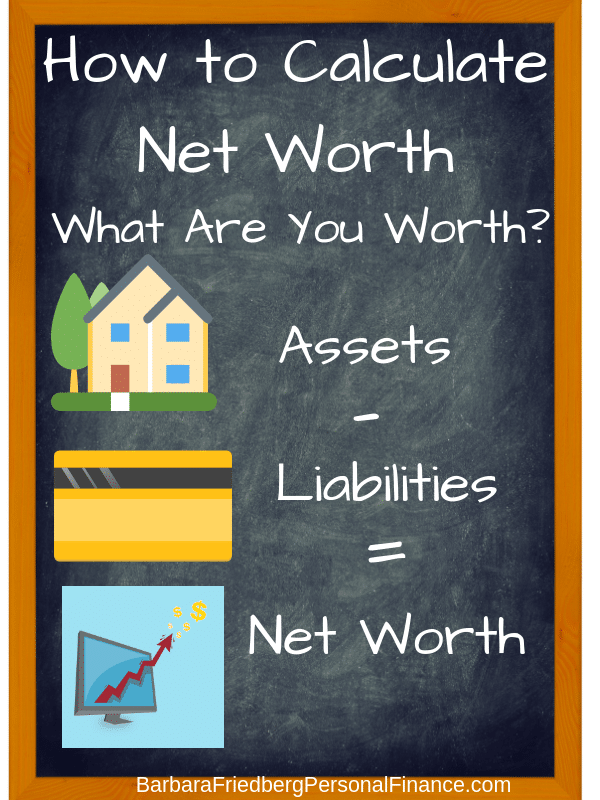 How to Calculate Net Worth and Increase it